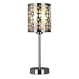 ANIKA 35cm Cosenza Table Lamp Cream