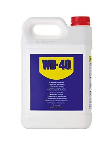 WD40...