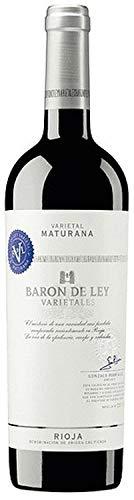 Varietal Maturana - 2012-6 X 0,75 Lt. - Baron De Ley