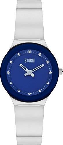 Storm London ARIN CURVEX BLUE 47426/B Orologio da polso donna