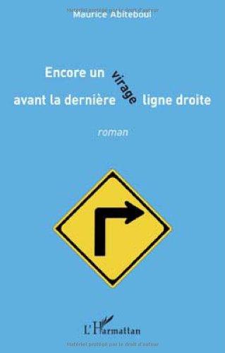 Avant La Derniere Ligne Droite [Pdf/ePub] eBook