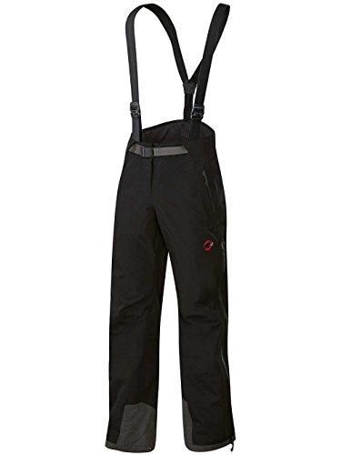 Mammut Ridge HS Pants Women - Wasserdichte Bergsporthose Black
