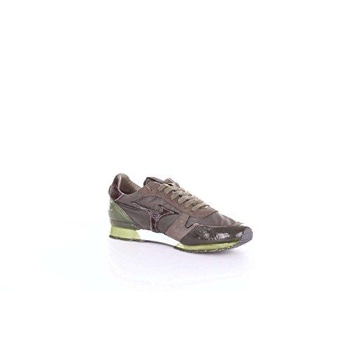 Mizuno 1906 - Sneakers Ethanol Verdi Militare