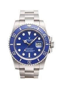 Montre Hommes - Rolex -  116619LB