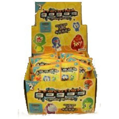 Magic Box Int - GoGo's Crazy Bones S2 Flow Pack 1 CDU45