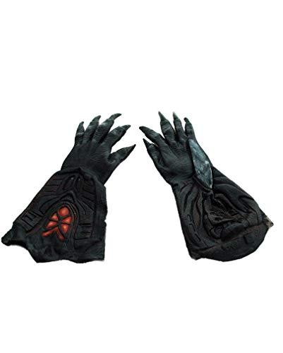 Horror-Shop Predator Handschuhe aus ()