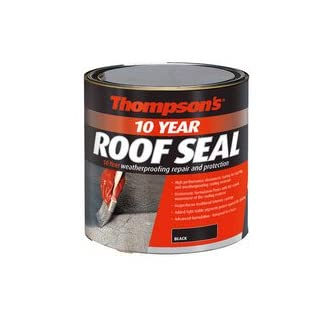 HPRS25L 2.5L Thompsons High Performance Roof Seal - Black