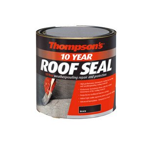 HPRS25L 2.5L Thompsons High Performance Roof Seal - Black Test