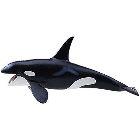 Schleich - Figura orca (14697)