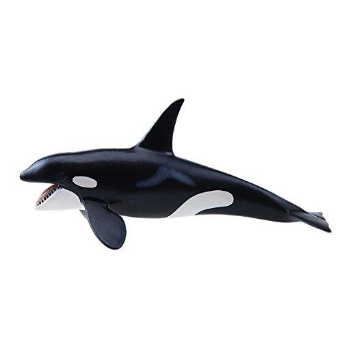 Preisvergleich Produktbild Schleich 14697 - Spielzeugfigur Orka