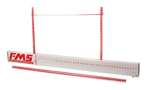 Preisvergleich Produktbild Perform Better Erwachsene Test (Kunststoff) (: Ohne Dvd) Fms Kit,  Grau,  153 x 68 x 8, 5 cm