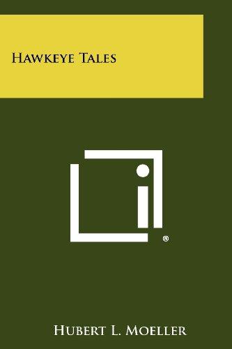 Hawkeye Tales