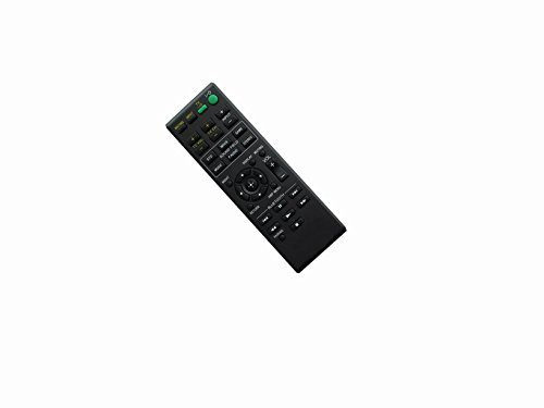 Replacement Remote Control fit for Sony HT-CT770 HT-CT260HP 2.1 Channel surround Sound Bar with Wireless Subwoofer Home Theater System  available at amazon for Rs.3309