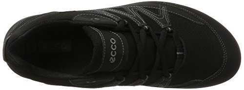 Ecco Terracruise Lt, Chaussures Multisport Outdoor Homme Schwarz (51052BLACK/BLACK)