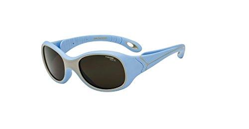 Cébé Kinder Sonnenbrille S'Kimo, Matt Blue Grey, Small, CBSKIMO9