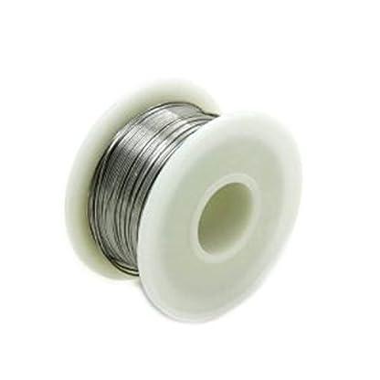 Virtuemart Bobina de Estaño Hilo de 2 mm + Resina Carrete estaño