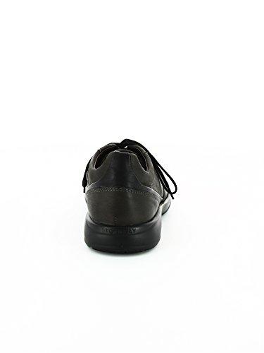 Stonefly , Chaussures de ville à lacets pour homme Gris - Dark Grey