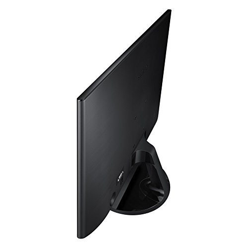 Samsung S22F350FHU 54,6 cm (21.5 Zoll) Monitor (VGA, HDMI, 5ms Reaktionszeit, 1920 x 1080 Pixel) schwarz-glänzend - 14