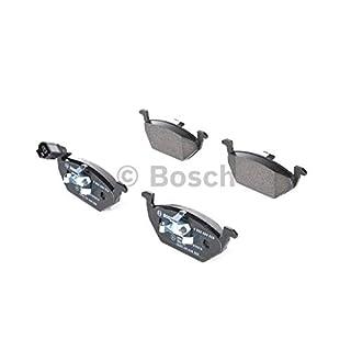 Bosch 0986494524 Bremsbelagsatz, Scheibenbremse