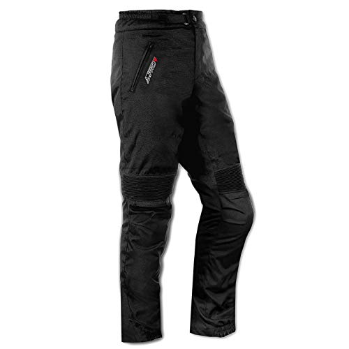 A-Pro impermeabile textilhose Fodera Termica CE Protezioni-Pantaloni da donna 30