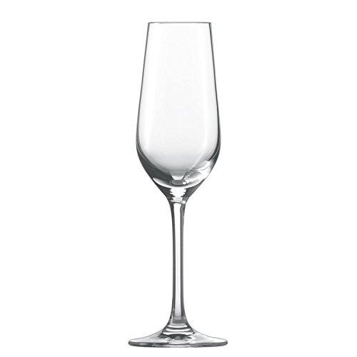 Schott Zwiesel 111224 Sherryglas, Glas, Transparent, 6 Einheiten