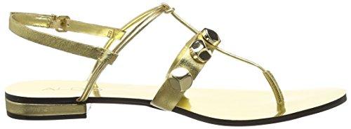 ALDO Damen Yella T-Spange Gold (Gold / 82)