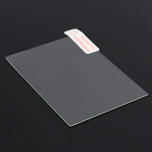 Tempered Glass LCD Screen Protector Guard for Sony RX100 IV III II RX1 RX1R M4 (Rx1 Screen Protector)