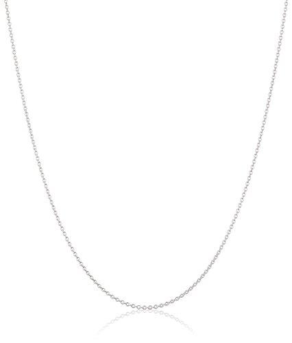 Pandora Damen-Ankerkette 925 Silber 90 cm - 590412-90