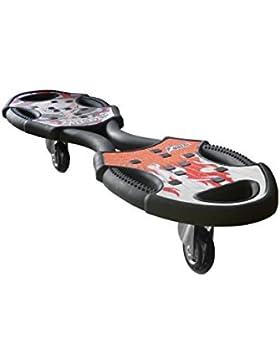 Sport One Skate Skateboard Cobra Free Surfing, Cobra Free Surfing, arancione