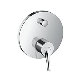 31Sp0Sbwl8L. SS324  - Hansgrohe Talis S Grifo, Cromo