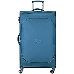 Delsey Ulite Classic 2 Valigie Trolley Cabina 4R Esp 82 Blue China