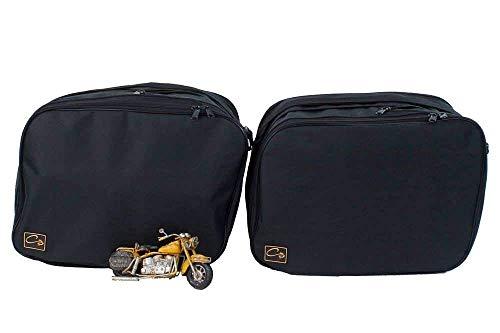 Zoom IMG-1 made4bikers borse interne per valigie