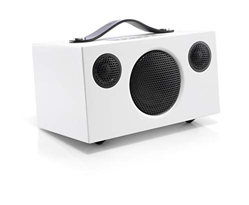 Audio Pro Addon T3 Altavoz Bluetooth, Blanco