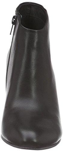 Giudecca Jy1528-1, Stivali Donna Nero (Nero (nero))