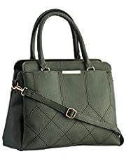 Legal Bribe Shoulder & Handheld Bag