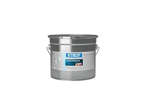 Stauf 151460 Oberflächenschutz Hardwaxoil, 5l