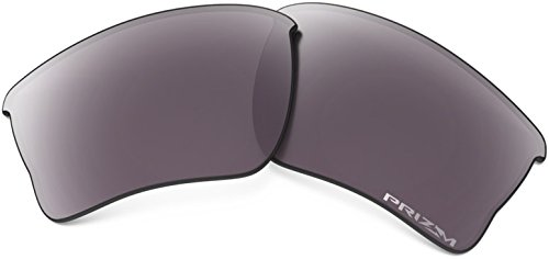 Oakley Replacement Lens Quater Jacked - prizm Daily Polarized