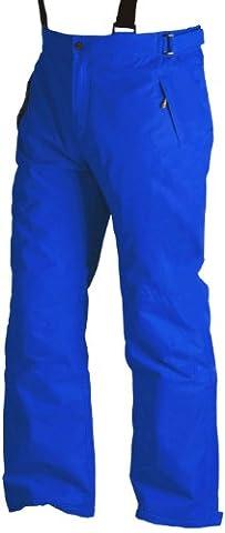 CMP pantalon de ski pour enfant 6 ans Bleu - Bleu roi
