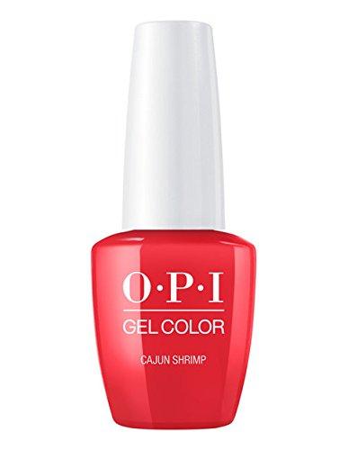 Esmalte uñas led/UV OPI Gel Color 15ml-Cajun