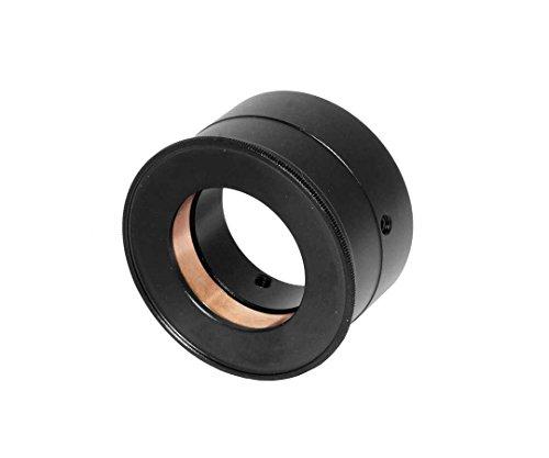 "TS-Optics Reduzierstück von 2"" auf 1,25"" nur 1mm opt. Länge - für 2 Zoll Okularauszug, TS2-1s"