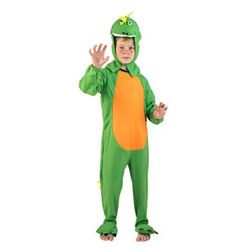 Bodysock® Dinosaurier Kostüm für Kinder (4-6 Jahre)