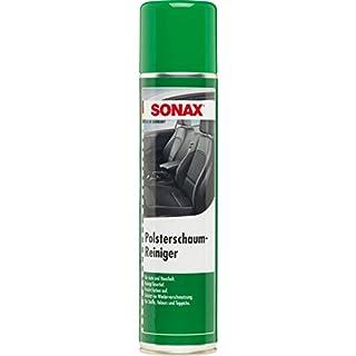 SONAX 306200 PolsterSchaumReiniger, 400ml