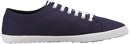 Fred Perry Kingston Twill Carbon blue B6259U266 Blu
