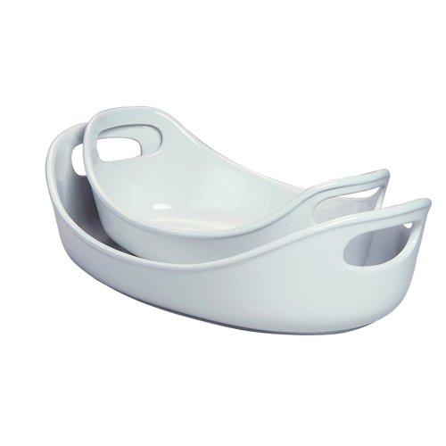 rachael-ray-stoneware-1-1-4-quart-and-2-1-4-quart-oval-bubble-brown-baker-set