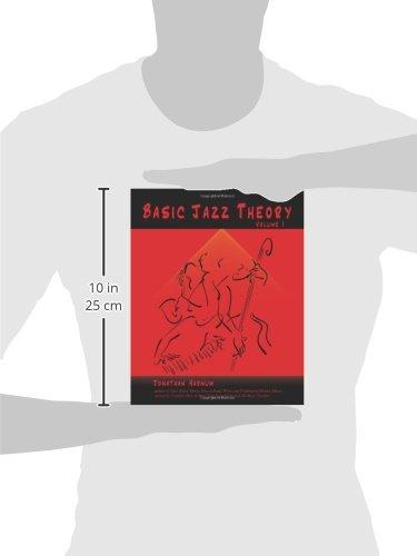 Basic Jazz Theory: volume 1