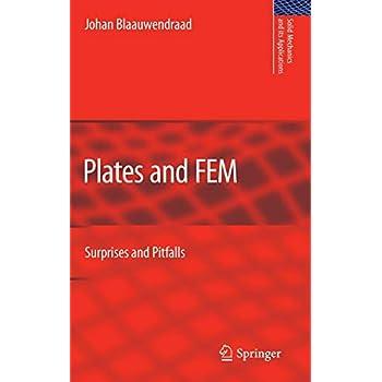 Plates and FEM : Surprises and Pitfalls