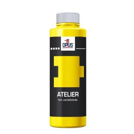 OPUS1 Atelier gelb 500ml Voll- und Abtönfarbe