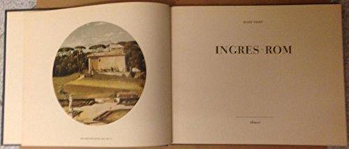 Ingres - Rom