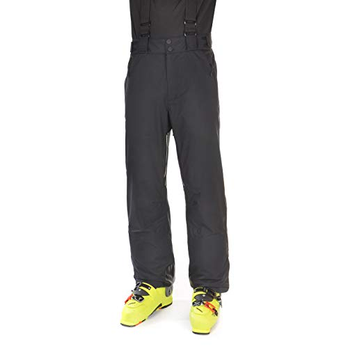 Völkl Herren Funktions Ski Hose Team Pants Regular Black 70012111 Größe XL -
