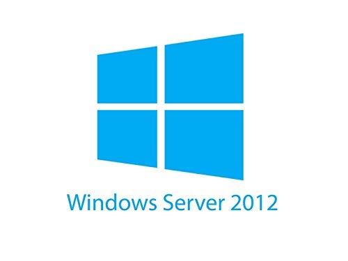 Hewlett Packard Enterprise Windows Server 2012 5 User CAL EMEA